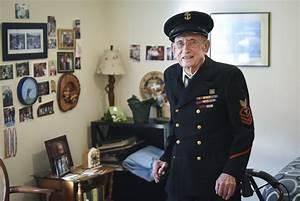 WWII sailor pens buoyant memoir   The Columbian