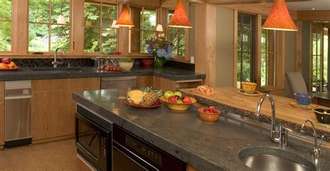 kitchen island counter concrete countertops counter photos how to the