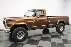 1988 Jeep J