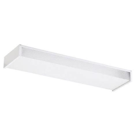 drop lights home depot sea gull lighting drop lens 24 in white recessed