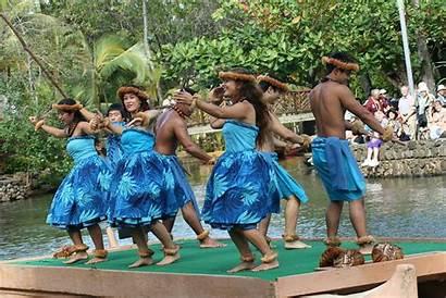 Line Dancing Dance Wikipedia Center Polynesian Wiki