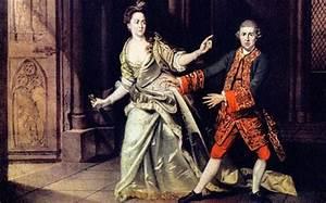 Hellraising antics of Shakespearean actors revealed ...
