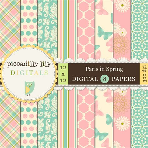 6 Best Images Of Free Downloadable Printable Scrapbook