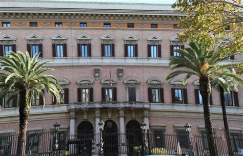 Consolato Roma by 20130416 Embassy Jpg