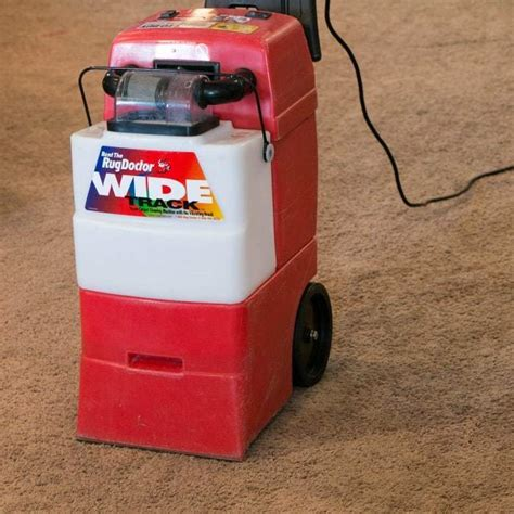 the rug doctor rug doctor carpet cleaner review