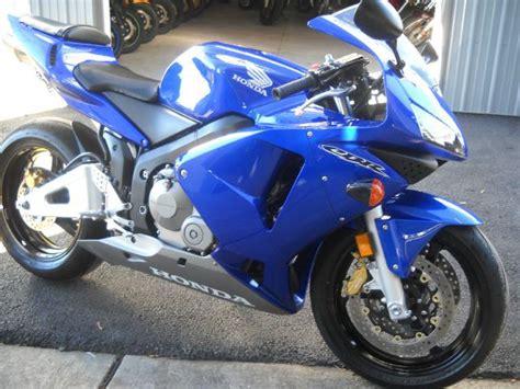 buy used honda cbr600rr buy used 2004 honda cbr 600 for sale on 2040 motos