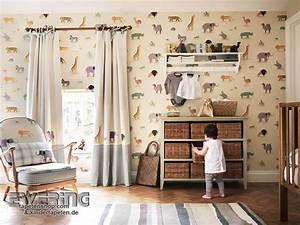 Tapeten Für Babyzimmer : babyzimmer ewering blog ~ Markanthonyermac.com Haus und Dekorationen
