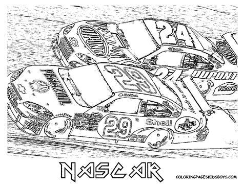 nascar coloring pages nascar coloring pages free nascar coloring pages the