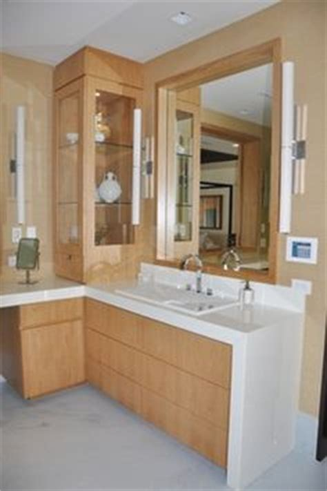 L Shaped Bathroom Vanity Design by Pin By Kara Spencer On For The Home Master Bathroom