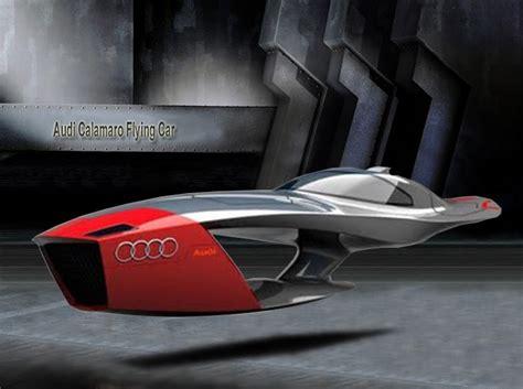 Audi Flying Car by Flying Car Audi