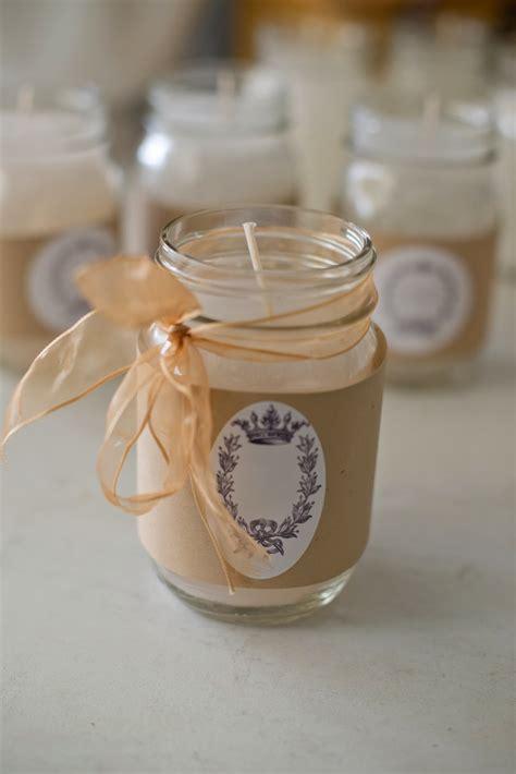 domestic fashionista diy canning jar candles tutorial