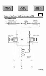Wiring Diagram For 2002 Honda Civic