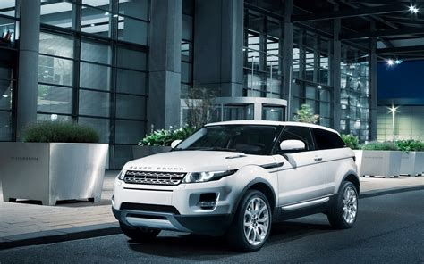 Land Rover Range Rover Evoque Backgrounds by Range Rover Evoque Hd Wallpapers