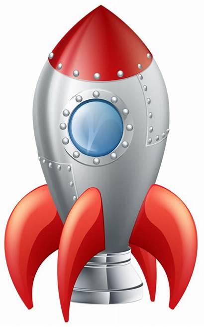 Space Outer Clipart Rocket Clip Aliens Spaceship