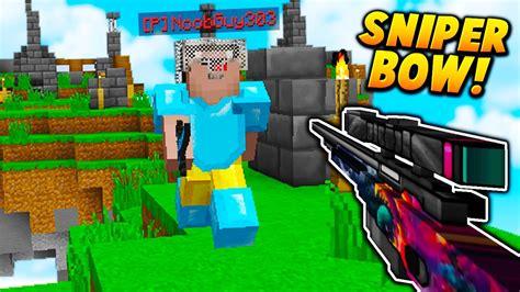 Sniper Bow Texture Challenge!