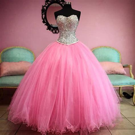 Vestidos de XV años Vestidos de xv años 2018 5