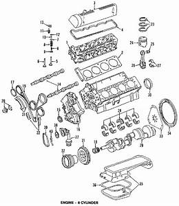 Mercedes 380sl Parts Diagram