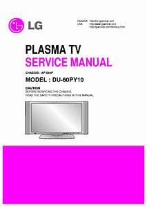 Lg Al04da Chassis 26lx1dua Lcdtv Service Manual Free Download  Schematics  Eeprom  Repair Info