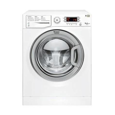 lave linge ariston hotpoint 9kg hotpoint ariston lave linge frontal 9kg wmd943bsfr wmd 943 bsfr