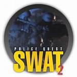 Icon Swat Blagoicons Police Quest Deviantart Deadpool