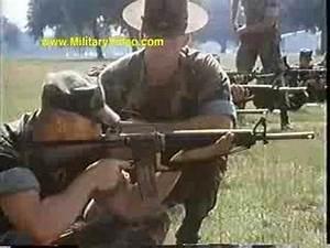 Marine Corps Recruit Depot 1980s YouTube