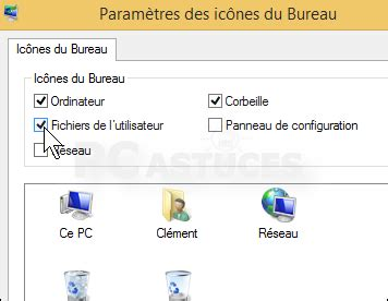 icones bureau windows 8 icones du bureau disparues 28 images comment ajuster