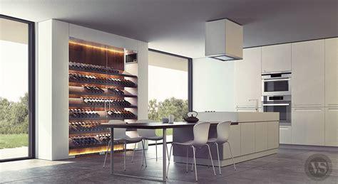 cuisines et vins de en cuisine