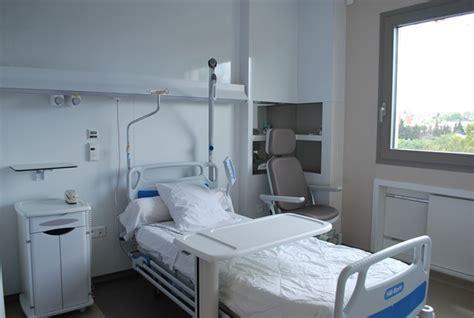chambre sterile pour leucemie unicancer un nouveau concept d hospitalisation pour les