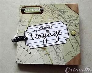 Carnet De Voyage Original : cr anella atelier cr atif mini album carnet de voyage ~ Preciouscoupons.com Idées de Décoration