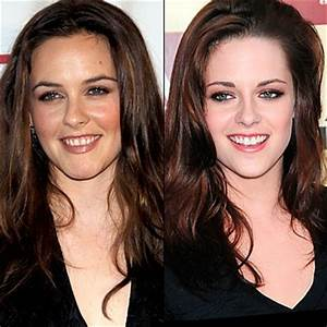 Celebrities who look like other celebrities - Oh No They ...