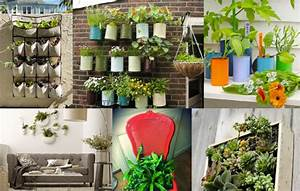 go green at home adorable home With nice deco de jardin exterieur 10 deco entree appartement