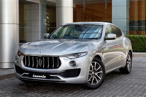 maserati singapore how good is maserati s first suv the levante the peak