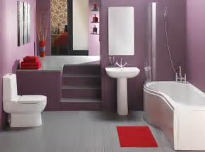 in bathroom design simple purple bathroom design home design picture