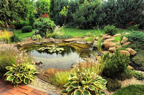 Anleitung  Gartenteich Anlegen · Ratgeber Haus & Garten