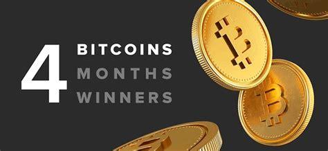 bitcoin click 4 bitcoins 4 months 4 winners