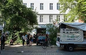 Reichenberger Straße 124 : aktion gegen gentrifizierung polizei r umt besetzte h user in berlin n ~ Buech-reservation.com Haus und Dekorationen