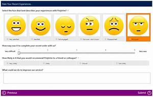 Test Driving Voice Of The Customer Surveys In Microsoft Dynamics