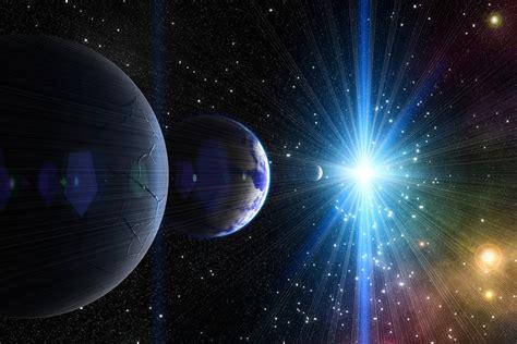 space  sun moon stars  planets teachingenglish