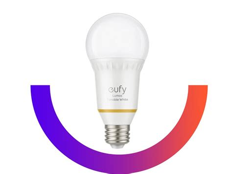 how do smart lights work let alexa set the mood for you with this 17 eufy lumos