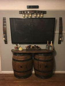 1000 ideas about rustic entertainment centers on With kitchen cabinets lowes with wine candle holders