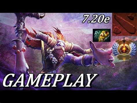new year more gaming witch doctor ranked gameplay commentary immortal dota 2 youtube