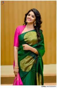 best 20 silk saree blouse designs ideas on blouse designs indian blouse designs - Saree Designs