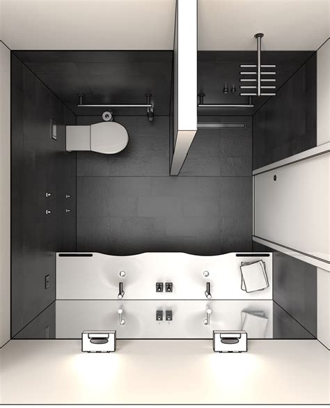 Bagni Cad by Progettazione Dwg Disegni In 3d