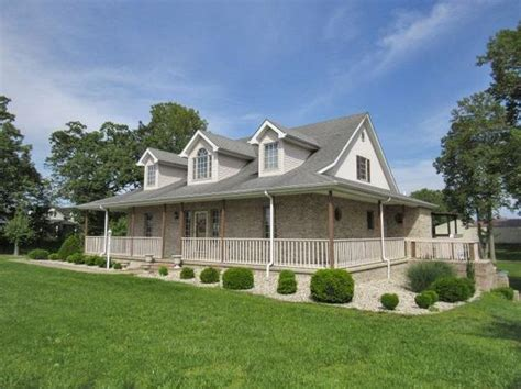 wrap around porch houses for sale wrap around porch somerset real estate somerset ky