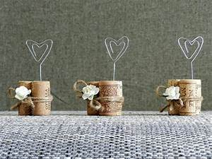 Place Card Holders, Wine Tasting Party Decor, Winery ...