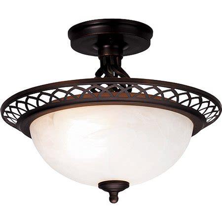 walmart ceiling lights hton semi flush mount ceiling light walmart