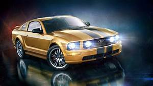 New Ford Mustang Images Background for Desktop