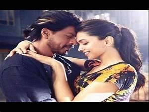 Shahrukh Khan To Romance Deepika Padukone In Anand L Rai ...