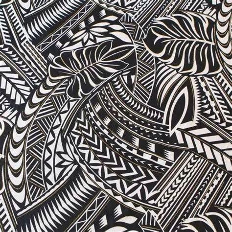 polynesian patterns  tattoos  arts graphic