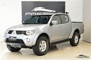 Mitsubishi L200 Triton 3 2d At 2009   Pastore Car Collection